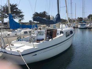 1966 Islander 33' sailboat for Sale in Los Angeles, CA