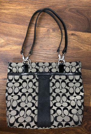 coach original purse very clean for Sale in Phoenix, AZ