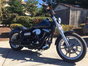 2008 Harley-Davidson Dyna for Sale in San Francisco, CA