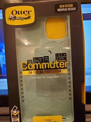 OtterBox Commuter for iPhone 11 ProMax for Sale in Brooklyn, NY