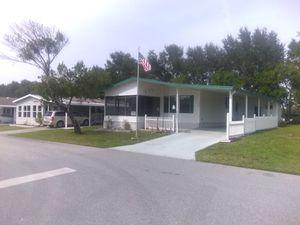 Snowbird or Year Round at Oak Bend! for Sale in Ocala, FL