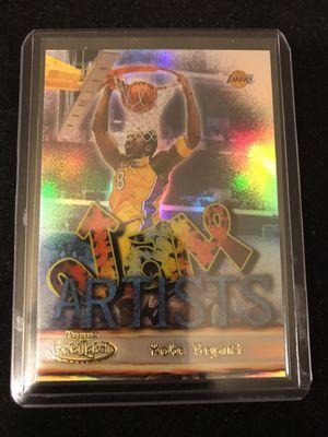 Kobe Bryant card for Sale in Ontario, CA