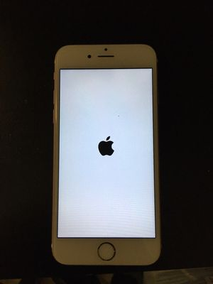 Iphone 6s 16 GBs its cricket locked for Sale in Bakersfield, CA