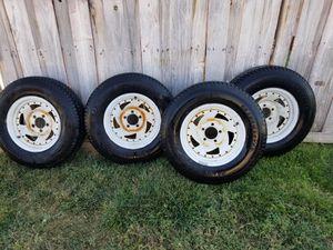 Trailer Tires for Sale in Menifee, CA