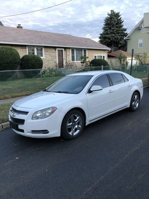 2010 Chevy Malibu LT for Sale in Clifton, NJ