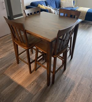 kitchen dining high top table for Sale in Melbourne, FL