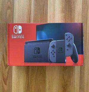 Nintendo Switch Gray Joycon (Latest Version) for Sale in Union City, CA