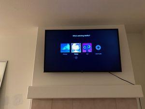 """55"""" 4K LG UHD TV for Sale in Las Vegas, NV"""