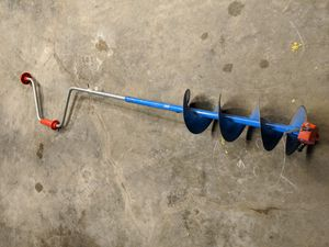 Ice Auger for Sale in Bayport, MN