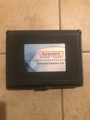 Durametric diagnostic software for Sale in Kirkland, WA
