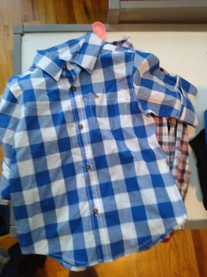 Free Boys Clothes (Fall Season Size 4t) for Sale in East Orange, NJ
