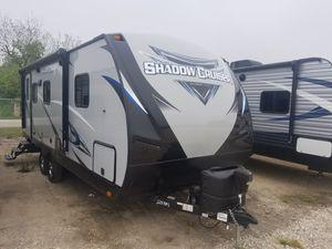 Pre-owned2018 Shadow Cruiser 225RBS for Sale in Niederwald, TX