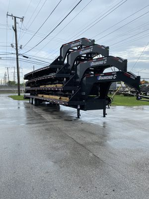 Heavy Machinery Trailers / Hot Hot Trailer's for Sale in Miami Springs, FL