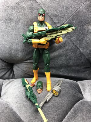 Marvel Legends figure Hydra Soldier Mandroid series loose excellent100% complete for Sale in Fresno, CA