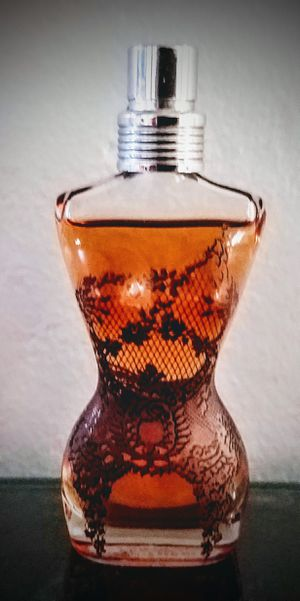 Jean Paul Gaultier perfume roll on for Sale in Coronado, CA