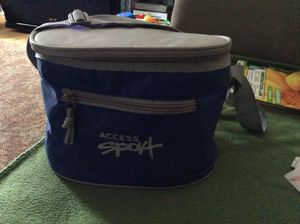 Access sport lunch bag or 6 pack cooler new for Sale in Kernersville, NC