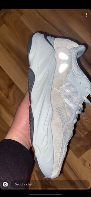 Yeezy 700 Salts size 10.5 for Sale in Crest Hill, IL
