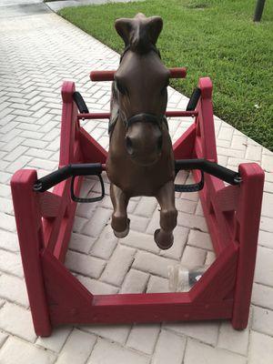 Rocking Horse for Sale in Boca Raton, FL