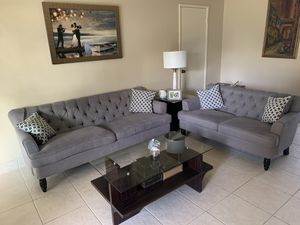 Living room Sofa Set for Sale in Irvine, CA