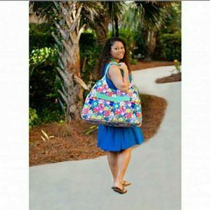 NEW Poppy Beach Bag Large for Sale in Schertz, TX