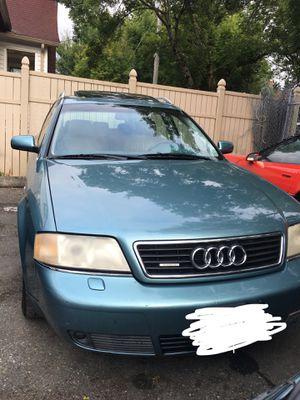 Audi 2000 for Sale in Seattle, WA