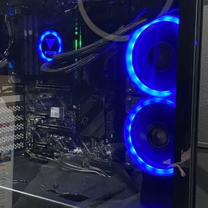 CyberPower Gaming PC - No GPU for Sale in Fremont, CA