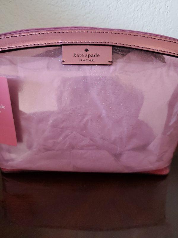 Kate Spade Make-up Bag