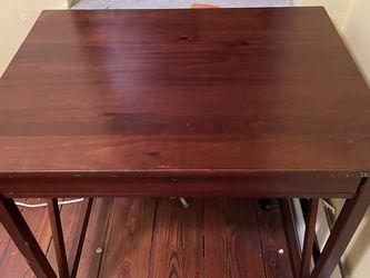 Small Wood Desk for Sale in Philadelphia,  PA