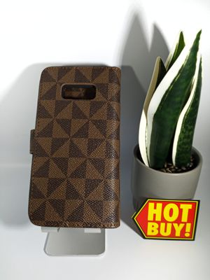 Wallet Fashion Design Case for Samsung S8 for Sale in Loma Linda, CA