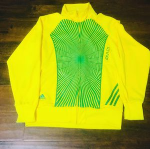 World cup Brazil sweater champion starter nike adidas for Sale in Henderson, NV