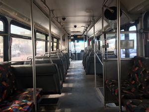 2000 Diesel Cummins 10. 8 Diesel Bus for Sale in Westminster, CO