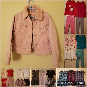 Girl's clothes for Sale in Rocklin, CA