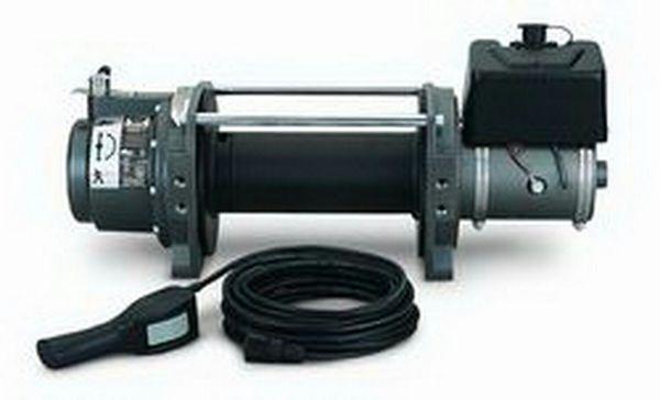 New in box - Warn 30279 Series 9 Industrial Hydraulic Winch
