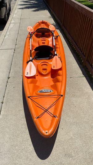 Pelican kayak for Sale in Oceanside, CA