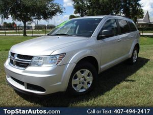 2011 Dodge Journey for Sale in Kissimmee, FL
