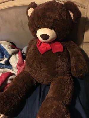 Big teddy bears for Sale in Georgetown, TX