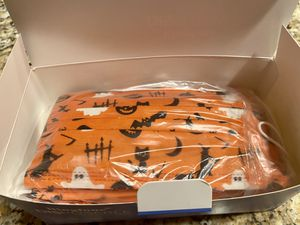 Halloween 👻 Disposable Face Masks 😷 - 50 Count for Sale in Downey, CA