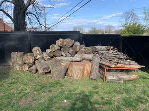 Free fire wood!!! for Sale in Adelphi, MD
