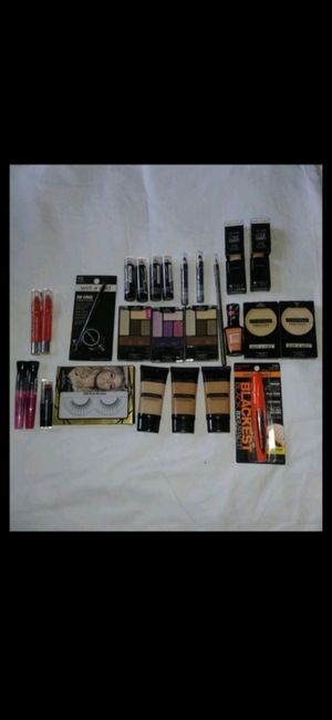 Makeup Everything together for $10 for Sale in Ontario, CA