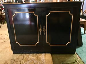 Wood Storage Cabinet for Sale in Easton, MA