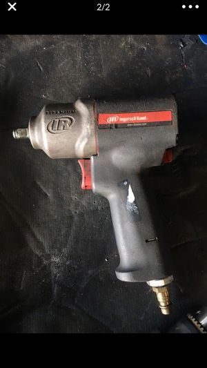 3/8 impact power tool Ingersoll Rand! for Sale in Covington, WA