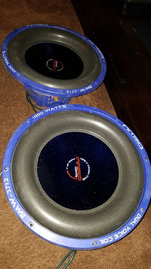 1000 watts for Sale in Los Angeles, CA