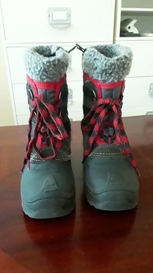 Totes Boys Size 12 snow boots (little boys) for Sale in Brooklyn Center, MN