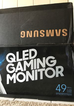Computer gaming monitor for Sale in Redondo Beach, CA