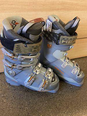 Head Edge 9.5 L HeatFit Ski Boots for Sale in Seattle, WA