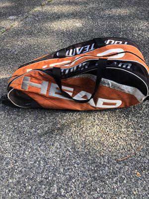Head Tennis Bag for Sale in Mukilteo, WA