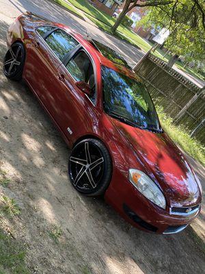2008 Impala SS for Sale in Oak Park, MI