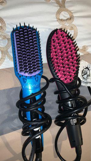 Hair brush straightener for Sale in Stockton, CA