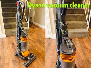 Dyson Ball DC24 Vacuum VERY GOOD CONDITION for $99.99 or OBO for Sale in Fullerton, CA