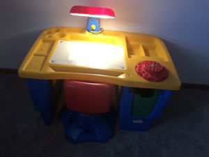 Kids desk for Sale in Canal Winchester, OH